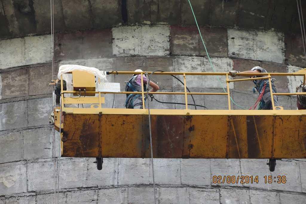 Фото № 2818 Кто производит обследование автомобильных мостов